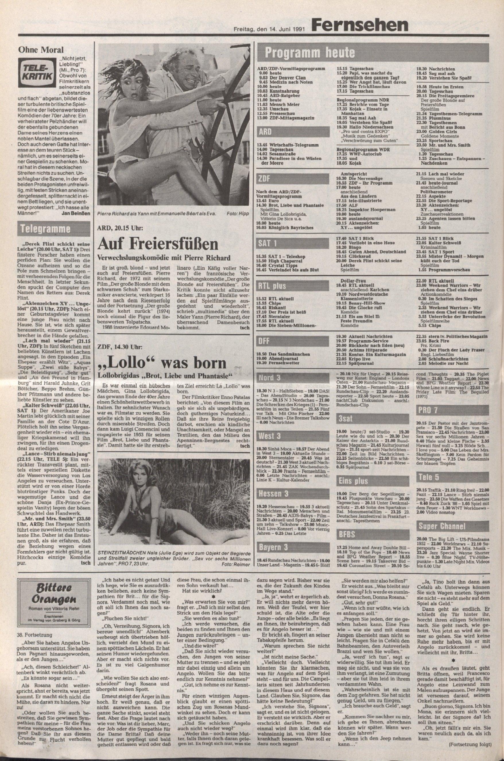 Zeitungsarchiv Deister Und Weserzeitung Pyrmonter Nachrichten